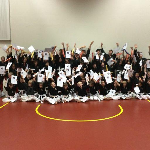 Bayside-Hapkido-Kids-Program