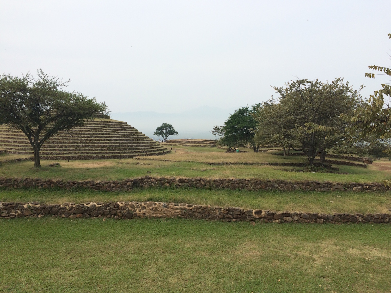 Mexican Pyramids 5