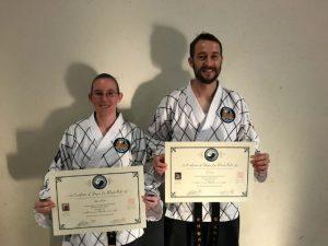 bayside-hapkido-blackbelt-promotions